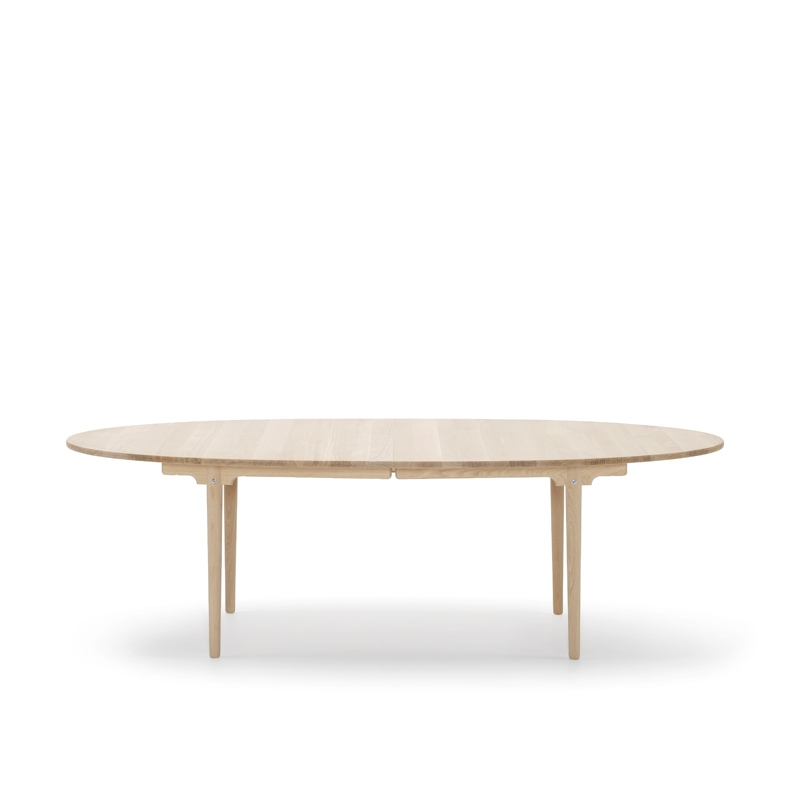 CH339 Dining Table, CH339 Dining Table Designed by Hans J. Wegner