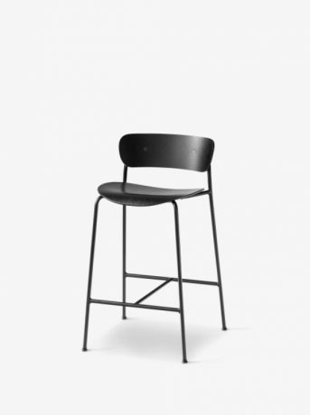 Pavilion AV7 designed by Anderssen And Voll &Tradition, Pavilion stool by &Tradition