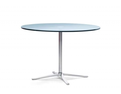 X table designed by PearsonLloyd for Walter Knoll, Walter knoll x base table,  X occasional table walter knoll