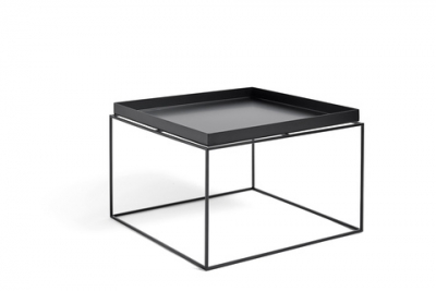 Tray Table designed by HAY, Tray coffee table HAY, Tray side table HAY